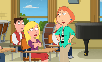 Watch Family Guy Online: Season 18 Episode 10