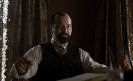 Boardwalk Empire Review: Lost In the Fog