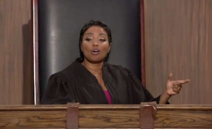 Watch Marriage Boot Camp Online: Order in This Court!