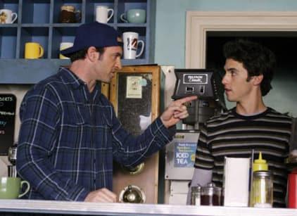 Watch Gilmore Girls Season 3 Episode 20 Online