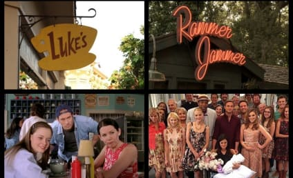 Battle of the Shows: Gilmore Girls vs. Hart of Dixie