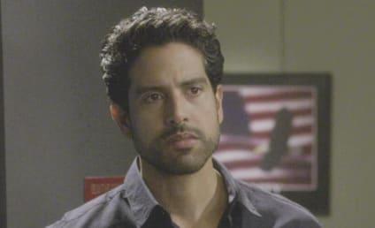 Watch Criminal Minds Online: Season 12 Episode 17