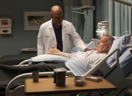 Watch Grey's Anatomy Season 15 Episode 3 Online