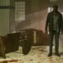 Something's wrong - Fear the Walking Dead Season 3 Episode 5