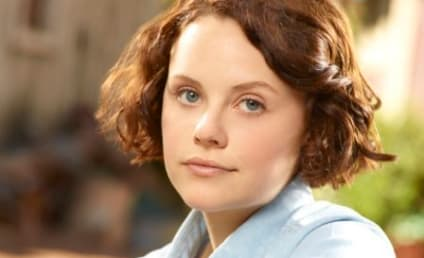 Exclusive Interview: Sarah Ramos on the Love Life of Haddie Braverman