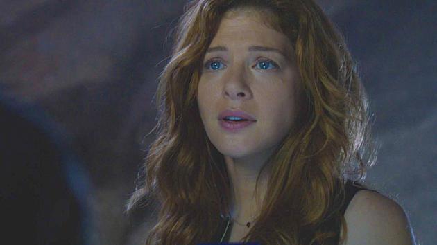 Julia - Under the Dome Season 2 Episode 8