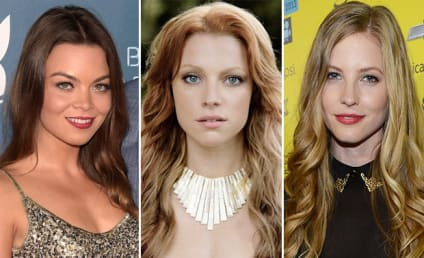 The Vampire Diaries Casts Trio of Villains