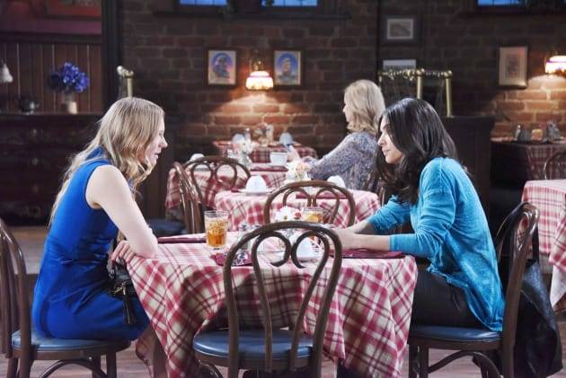 Not a True Friend - Days of Our Lives
