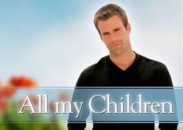 All My Children Photo