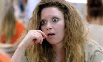 Natasha Lyonne to Guest Star on Girls