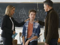 Madam Secretary Season 3 Episode 2