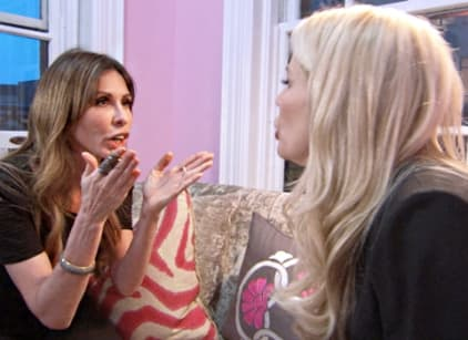 Watch The Real Housewives of New York City Season 6 Episode 2 Online