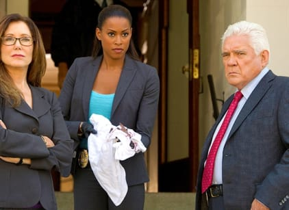 Watch Major Crimes Season 4 Episode 9 Online