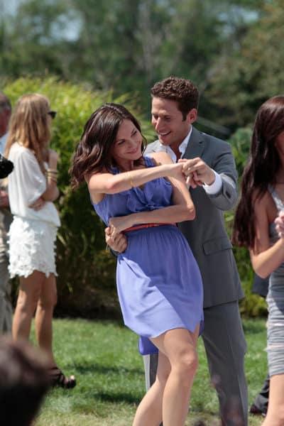 Dancing with Jill