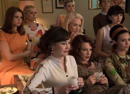 Watch The Astronaut Wives Club Season 1 Episode 10 Online