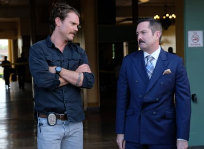 Watch Lethal Weapon Season 2 Episode 5 Online