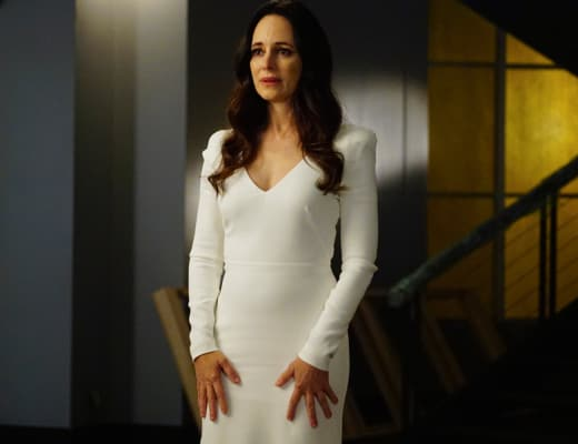 Goodbye, Victoria Grayson - Revenge Season 4 Episode 23