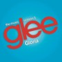 Glee cast gloria