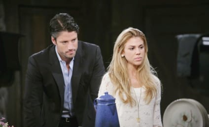Days of Our Lives Recap: An EJabby Baby?!?