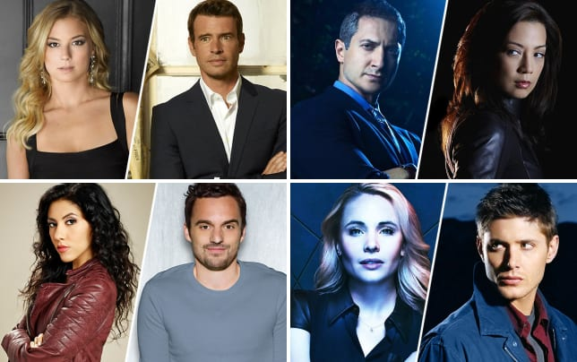 Emily thorne revenge and jake ballard scandal