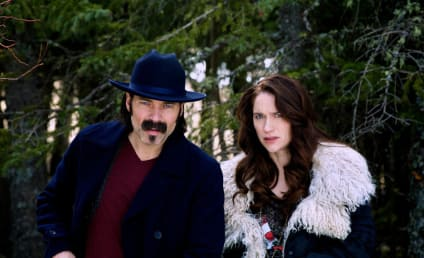Wynonna Earp Season 2 Episode 10 Review: I See a Darkness