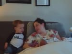 Tori Returns Home! - Little People, Big World