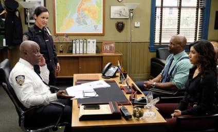 Watch Brooklyn Nine-Nine Online: Season 6 Episode 10