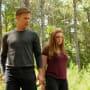 Searching For Landon - Legacies Season 1 Episode 2