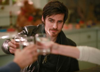 Watch Once Upon a Time Season 5 Episode 15 Online