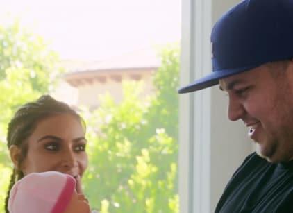Watch Rob & Chyna Season 1 Episode 4 Online