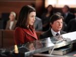 Michael J. Fox on The Good Wife