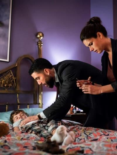 Saving a Child - FBI Season 1 Episode 6