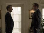 Ties To The White House - Designated Survivor