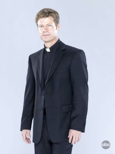 Father Jack Landry