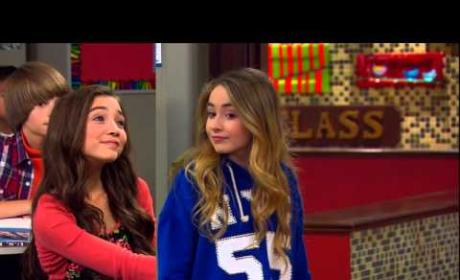 Girl Meets World Friends Promo