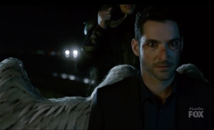Watch Lucifer Online: Season 3 Episode 11