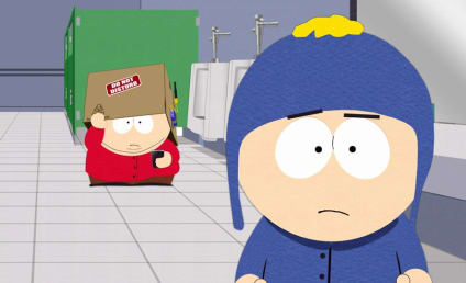 Watch South Park Online: Season 22 Episode 8