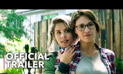 Funny Story Trailer: Emily Bett Rickards Explores Life After Arrow in LGBTQ Movie