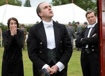 Watch Downton Abbey Season 4 Episode 7 Online