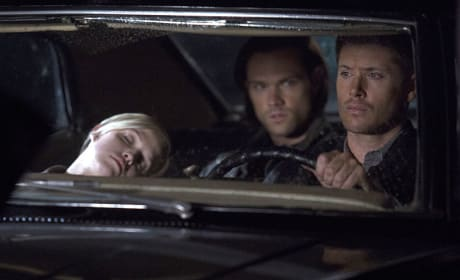 """Supernatural Photos from """"Paper Moon"""""""