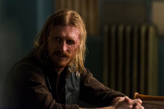 Whack-A-Mole - The Walking Dead Season 8 Episode 5