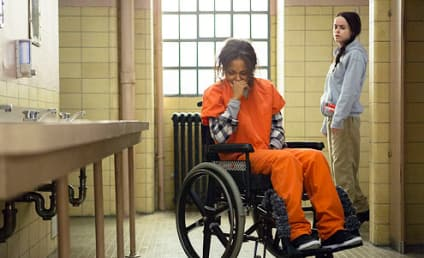 Orange is the New Black Review: I Was Somebody