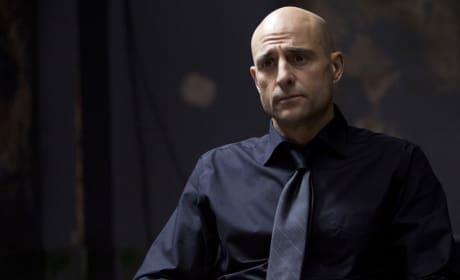 Frank Agnew interrogates
