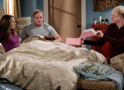Watch Gary Unmarried Season 1 Episode 13 Online