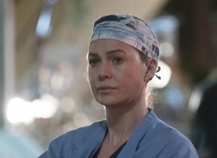 Watch Grey's Anatomy Season 13 Episode 24 Online