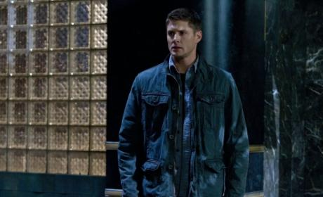 Just Being Dean