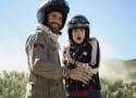 No Tomorrow Season 1 Episode 1 Review: Pilot