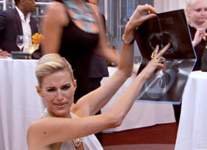 Watch The Real Housewives of New York City Season 6 Episode 21 Online