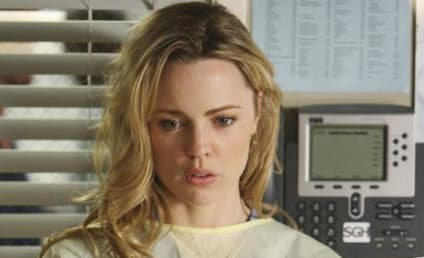 Will Melissa George Return to Grey's Anatomy?