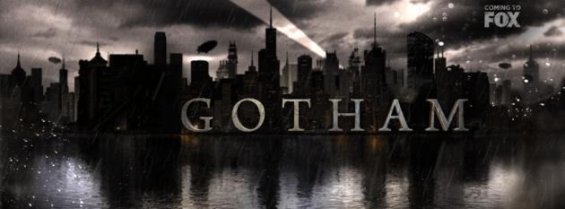 Gotham Banner